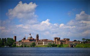 Seni dan Jiwa Ditemukan di Italia Utara