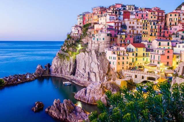 Tempat Wisata Tersembunyi Di Italia Yang Menakjubkan
