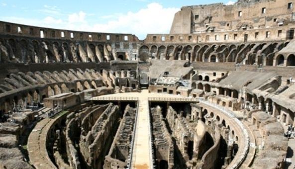 Tentang Romawi Kuno Dengan 3 Kerajaan Yang Berganti