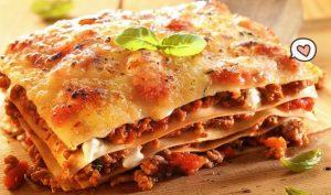 Makanan Ciri Khas Italia Yang Nikmat