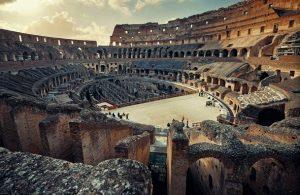 Tempat Wisata Italia Yang Banyak Di Kunjungi Wisatawan