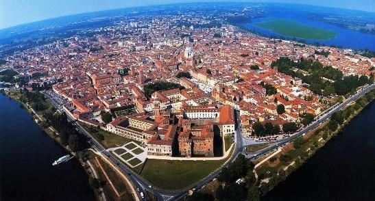 Keunggulan Wisata Di Mantova Yang Banyak Di Minati Beberapa Negara