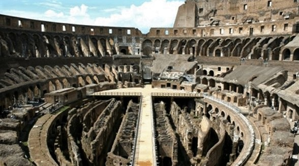 sejarah Penduduk Di Mantova Yang Kini Menjadi Kota Wisata