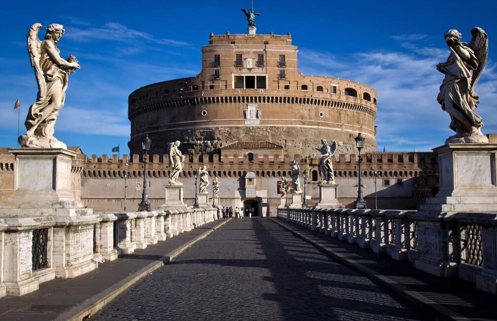 Wisata Terbaik Yang Ada Di Wilayah Italia