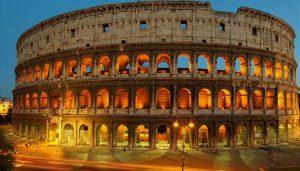 Mengungkap Sejarah Dalam Negara Italia Kuno